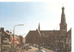 Baarle Hertog Nassau Singel Op Zondag (e903) - Baarle-Hertog
