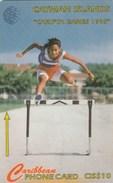 Cayman Islands - Carifta Games 1995 - 11CCIA - Cayman Islands