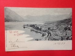 Kotor 1215 - Montenegro
