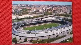Toulouse Stadium Cartolina Stadio Postcard Stadion AK Carte Postale Stade Estadio - Calcio
