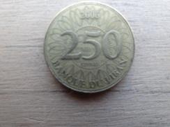 Liban  250  Livres  2006  Km 36 - Lebanon