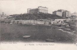 Cp , 13 , MARSEILLE , Le Pharo (Institut Pasteur) - Sonstige