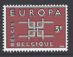 België Nr 1260 Met Dubbeldruk - Abarten Und Kuriositäten