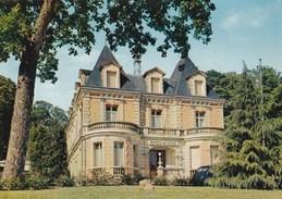 Yerres - L'Hôtel De Ville - Yerres