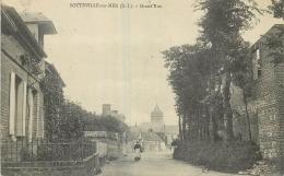 76 Sotteville Sur Mer Grande Rue - Sotteville Les Rouen