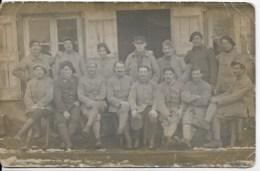 CPA  Guerre 1914 1918 - Oorlog 1914-18