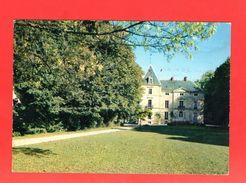 21 - Dijon : Château De Mirande, Cpsm écrite - Dijon