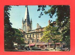 21 - Dijon : Place Des Ducs, Cpsm écrite En 1980 - Dijon