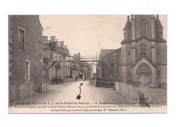 GRANDPRIX A C F Circuit De TOURAINE SEMBLANCAY Rue Principale - - Automovilismo