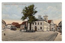 ALLEMAGNE - OGGERSHEIM - Germany