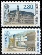 FRANCE - Europa CEPT 1990 - 1970-1979