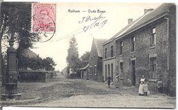 Rothem Oude Baan 1919 - Belgique