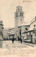 SUISSE GE GENÈVE Eglise De La Madeleine - GE Genève