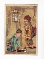 Chromo  Sans Pub   Japonais, Chinois    N°6 - Sonstige