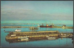 Newlyn Harbour, Cornwall, C.1960 - Colourpicture Postcard - England