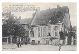 (17719-27) Le Neubourg - Le Vieux Château - Le Neubourg