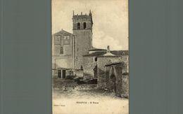 SEGOVIA, EL PARRAL - Segovia