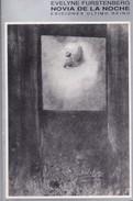 NOVIA DE A NOCHE. EVELYNE FURSTENBERG. 1990, 77 PAG. ED. ULTIMO REINO - BLEUP - Classiques