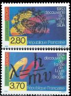 FRANCE - Europa CEPT 1994 - 1970-1979