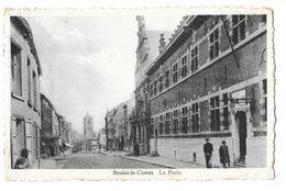 BRAINE LE COMTE (Belgique) Bureau De Poste - Braine-le-Comte