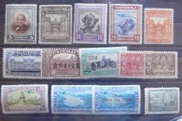 Estampillas De Guatemala - Stamps Of Guatemala - Guatemala