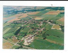 CPM   10  Hampigny Vue Générale écrite 1998 - France