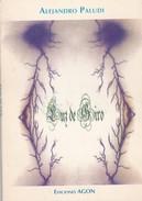 LUZ DE GIRO. ALEJANDRO PALUDI. 2002, 95 PAG. EDICIONES AGON. SIGNEE - BLEUP - Fantasy