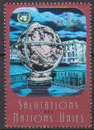 UNO Genf 2006 MiNr.536 ** Postfr. (  2348 ) Günstige Versandkosten - Office De Genève
