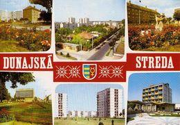 Slovakia Dunajska Streda ... SK318 New - Slowakei