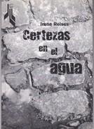 CERTEZAS EN EL AGUA. IRENE REISES. 2001, 66 PAG. LIBROS DE TIERRA FIRME - BLEUP - Poesía
