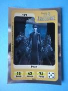Eroi - 2 Card Potenziate Argentate - Esselunga - 2012 - Trading Cards