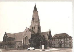 Willebroek St Niklaaskerk (e986) - Willebroek