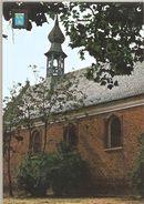 Wuustwezel St Willibrorduskapel (e990) - Wuustwezel