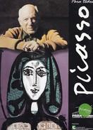 PICASSO PARA TODOS.. 2001, 62 PAG. FUNDACION BANCO DE LA PROVINCIA DE BUENOS AIRES - BLEUP - Geschiedenis & Kunst
