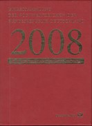 BRD MiNr 2637-2706, Gestempelt, In Jahressammlung Der Dt. Post 16/2008 - Gebruikt