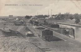 Girancourt - Le Port - Quai De Débarquement - Autres Communes