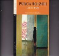 LA CASA NEGRA. PATRICIA HIGHSMITH . 1993, 312 PAG. VERTICALES DE BOLSILLO - BLEUP - Horreur