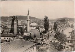 Sarajevo - Begova Dzamija Sa Sahat Kulom - Bosnie-Herzegovine