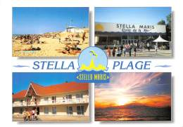 "CPM - 62 - STELLA-PLAGE - ""Stella Maris"" - France"