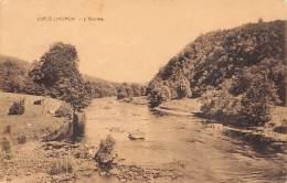 LORCE-CHEVRON - L'Amblève - Amel