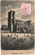 Wervik 1879 - Wervik