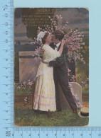 Irish Lovers - Norah O'Neal Song , Cover Portaferry. S.O. 1909 To Ireland - Couples