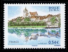.Yvert 4108 - Série Touristique. Dole (Jura). [**] - Frankrijk