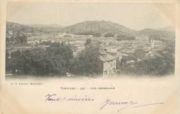 "CPA FRANCE 83 "" Tourves, Vue Génarale"" - Other Municipalities"