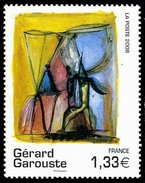 .Yvert 4244 - Série Artislique. Gérard Garouste[**] - Francia