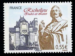 .Yvert 4258 - Serie Touristique. Richelieu [**] - Used Stamps