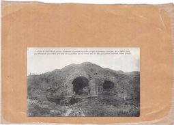 GUERRE 1914 - Le Fort De SOUVILLE Repris Par Les Allemands  - NANT - - Guerre 1914-18