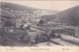 BE17- MARCHIN EN BELGIQUE  PANORAMA DES FORGES - Marchin