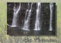 CASCADE A GRAND GALET/LA REUNION (dil323) - La Réunion