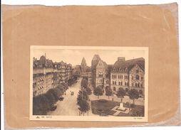 METZ - 57 - Une Vue De La Poste - LYO87 - - Metz